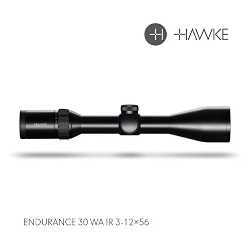 Why Should You Buy Hawke Endurance WA IR Low Profile Turret Riflescope 30mm