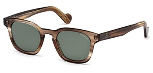 MONCLER ML0072 47R 48 Gafas de sol,...