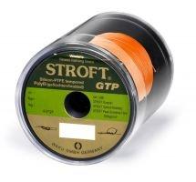 Schnur STROFT GTP Typ R Geflochtene 250m orange, R5-0.250mm-11kg