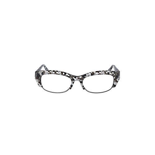 Alain Mikli Luxury Fashion Damen AL11903035 Grau Acetat Brille | Jahreszeit Permanent