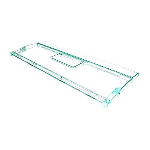 sparefixd for Fridgidaire FVE3199B Freezer Basket Drawer Front Cover Panel