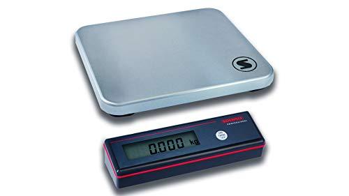 SOEHNLE PROFESSIONAL Báscula de Mesa 9055 Max.60kg - 20g **Precio especial**