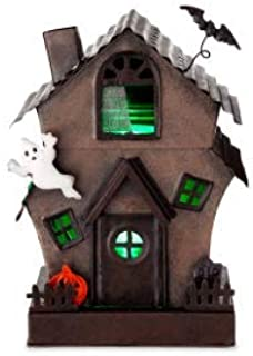 SCENTSY FULL SIZE WARMER - Manic Mansion HALLOWEEN FULL SIZE WARMER
