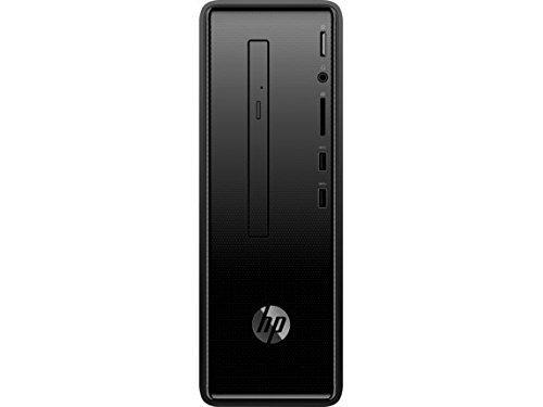 HP Slimline 290 Business Desktop Intel Quad-Core i7-8700 3.2GHz, 16GB DDR4, 1TB HDD, DVDRW, HDMI, WLAN, Bluetooth, USB 3.0, Win 10