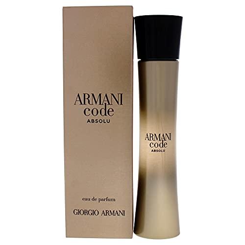 Armani Code Femme Absolu Edp 50Ml, Giorgio Armani