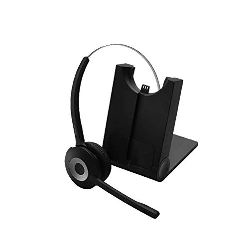 Project Telecom Monaural Business DECT Wireless USB Noise Cancelling Headset | Compatible With Acer Nitro