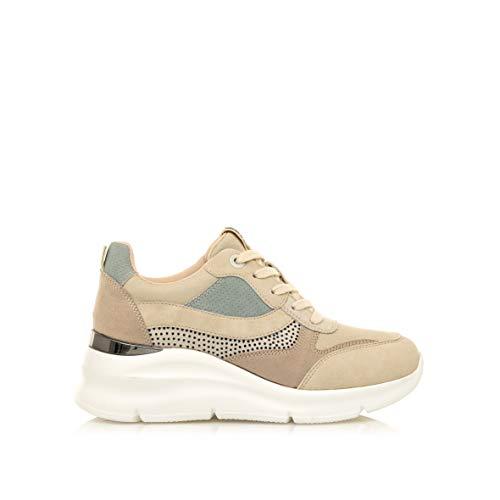 zalando buty damskie na koturnie