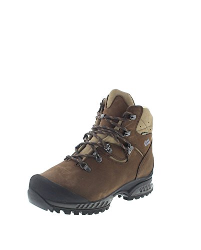 Hanwag Tatra II Bunion GTX Hiking Shoes - Men's, Erde/Brown, Medium, 11 US, H200400-56-11