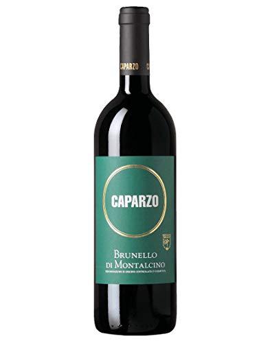Brunello di Montalcino DOCG Caparzo 2016 0,75 L