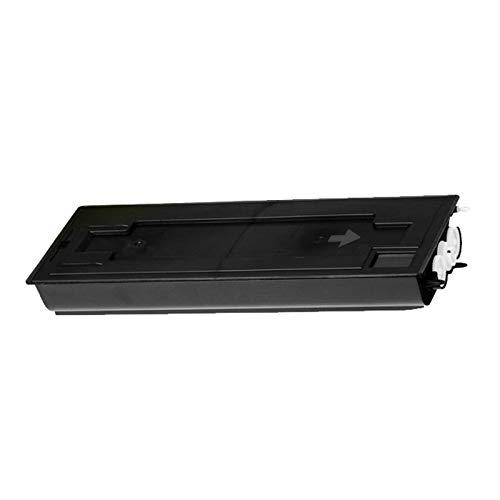 Cartucho de tóner compatible Kyocera TK410 de repuesto para impresora Kyocera MitaKM-1620 2020 2550 con chip negro de inyección de tinta y accesorios de impresora láser
