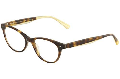 Etnia Barcelona Eyeglasses Florentin 17 HVBE Havana/Beige Optical Frame 52mm