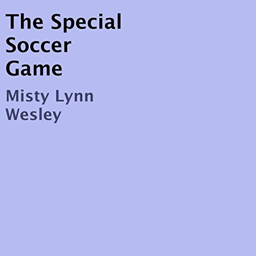 The Special Soccer Game cover art