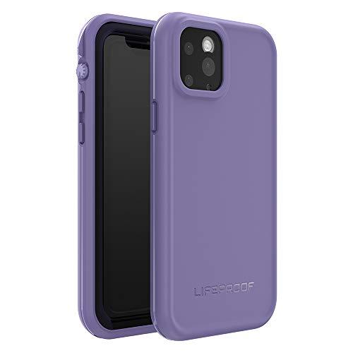 LifeProof FRĒ SERIES Waterproof Case for iPhone 11 Pro - VIOLET VENDETTA (SWEET LAVENDER/ASTER PURPLE)
