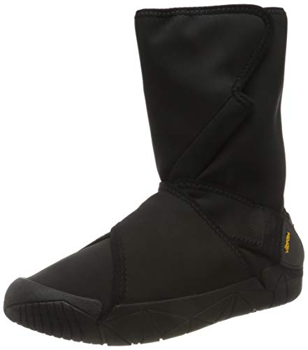 Vibram Herren Oslo WP Artic Gr Boot, Black, 43 EU