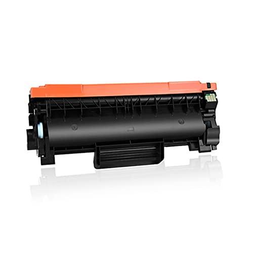 YXYX Cartucho de tóner Compatible para su reemplazo de Brother TN 760 para Brother HL-L2350DW HL-L2390DW DCP-L2550DW Impresora de Tinta de Tinta de Tinta de Tinta, Negro