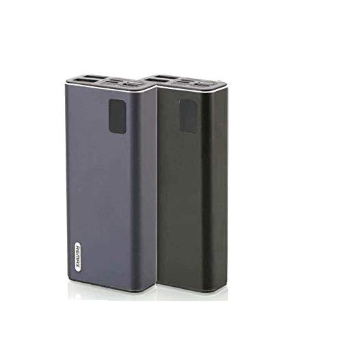 New REMAX MINI PRO POWER BANK DUAL USB 10000mAh - RPP-155