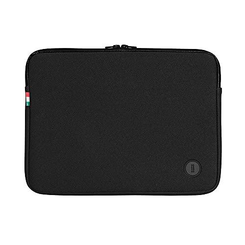 aiino - Funda de Neopreno para portátil (Resistente al Agua, a los Golpes, Compatible con MacBook Air de 11 Pulgadas), Color Negro