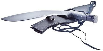 Ontario 6420 OKC Kukri Knife (Black)