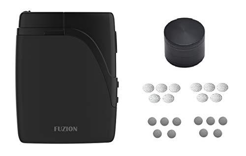 Nebula Fuzion - Digital Portable Vaporizer (Pro Edition)