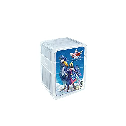 Coltum Zelda Skyward Sword - Tarjetas NFC para Switch/Switch Lite/Wii U (tamaño pequeño, 25P)