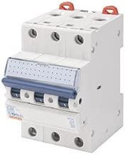 Gewiss GW90027 Sicherungen ABB Leitungsschutzschalter,1P+N 16A 4,5KA Automatisch wei/ß 230 V