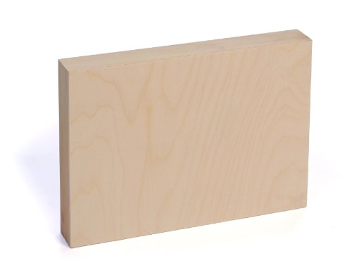 12x18x2 Co 6 pack of 2 deep Cradled painting Panels. Sunbelt Mfg multiple sizes