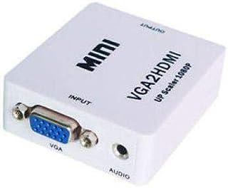 2B Convertor from VGA To HDMI