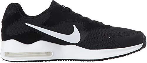 Nike Men's Air Max Guile Shoe, 916768-004 BLACK/WHITE