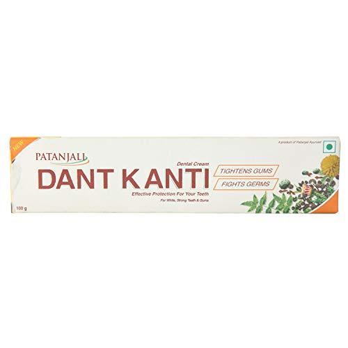 Patanjali 5X 200 Gm Divya Dant Kanti Ayurvedic Herbal Zahnpasta Swami Ramdev!