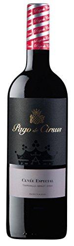 Pago de Cirsus Cuvée Especial - 750 ml