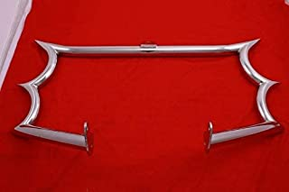custom heritage softail bagger