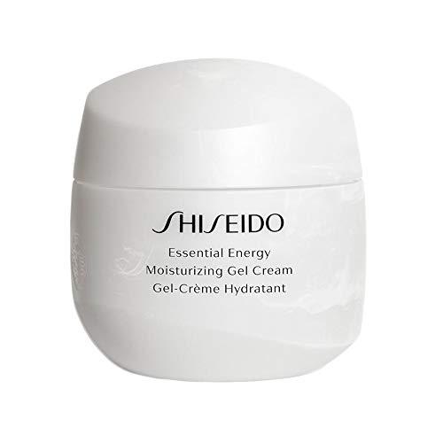 Shiseido Essential Energy Moisturizing Gel Cream By Shiseido for Women - 1.7 Oz Gel Cream, 1.7 Oz