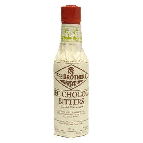Photo of Fee Brothers Aztec Chocolate Bitters 15cl 15cl x 12