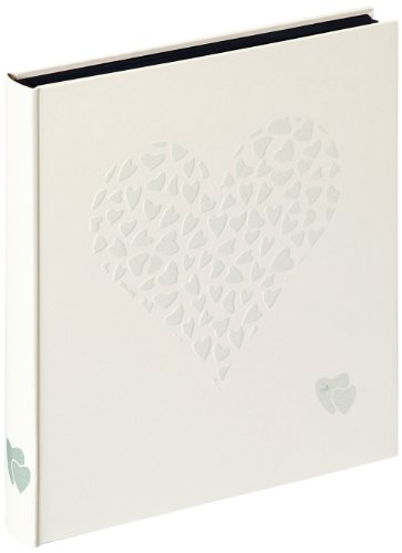 Walther FA-132 Hochzeitsalbum Just for Love, 28 x 30.5 cm