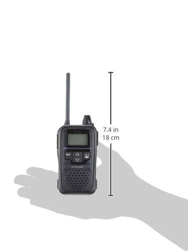 アイコム『特定小電力トランシーバー(IC-4110)』