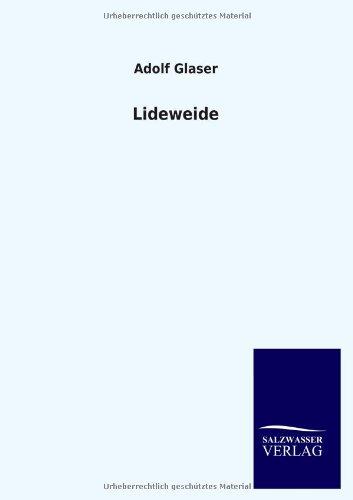 Lideweide