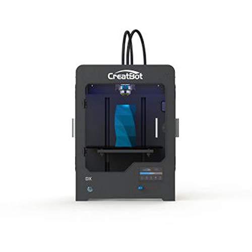 CreatBot DX Double extrudeuse imprimante 3D