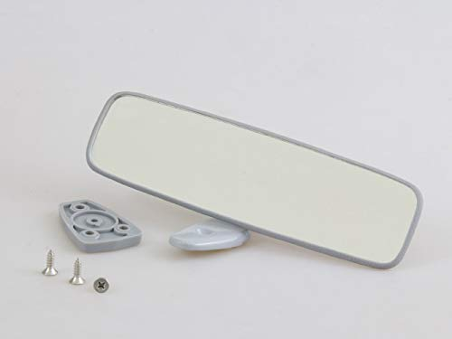 INTERIOR REAR VIEW MIRROR FIT FOR DATSUN 510 620 1200 B110 KB110 120Y UTE TRUCK