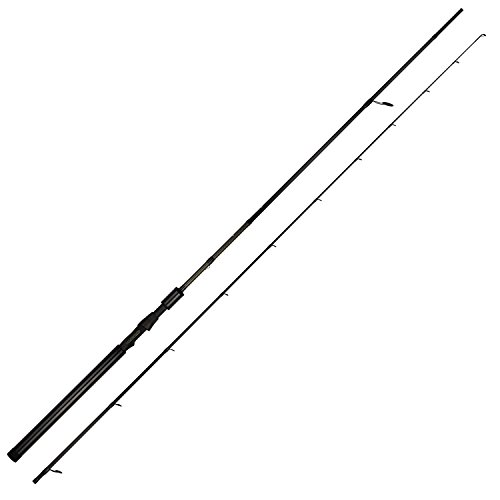 KastKing Krome Salmon and Steelhead Fishing Rods, Spinning Float Drifting Rod - 10ft - Medium Light-2pcs