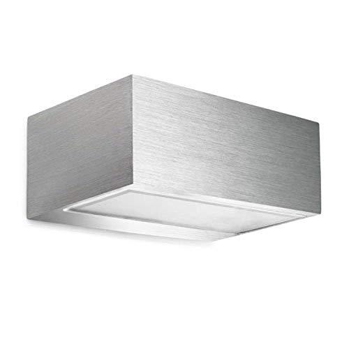 LEDs-C4 05-4401 BX-lia-B8 1xe27 Applique 60w