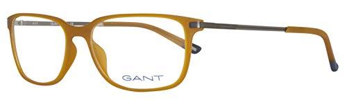 Gant Brille GA3099 54033 Lunettes de Soleil, Marron (Braun), 52 Homme