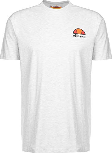 ellesse Canaletto Tee-Shirt Weiss - L