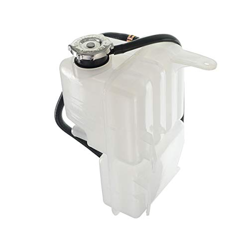A-Premium Coolant Expansion Tank with Cap Replacement for Pacifica 2004-2008 Front