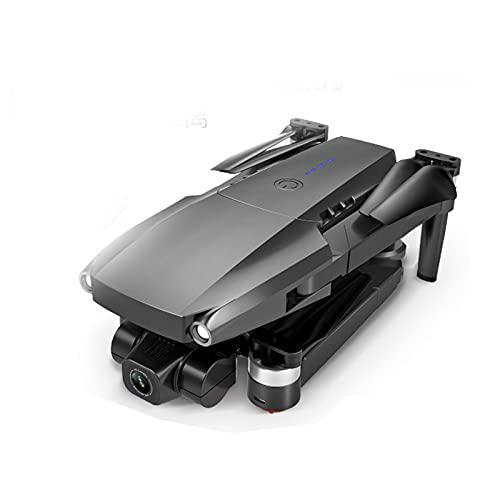 ZXD Cardán antivibración de Tres Ejes, dron GPS sin escobillas, fotografía aérea 8K HD, Aviones controlados por Aviones de Cuatro Ejes,8k Three Axis Gimbal