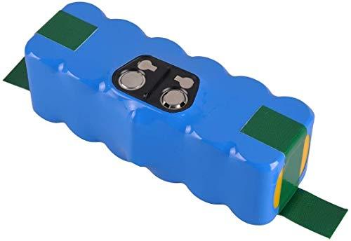 7XINbox 4500mAh Li-Ion Repuesto Batería para iRobot Roomba 500 530 550 560 620 630 650 780 790 800 870 880 Vacuum Cleaner Serie