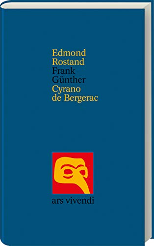 Cyrano de Bergerac: Versdrama - Zweisprachige Ausgabe: Französisch / Deutsch