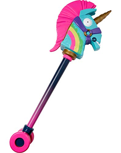 Fortnite Rainbow Smash Pickaxe Deluxe   Officially Licensed (2019 Edition)