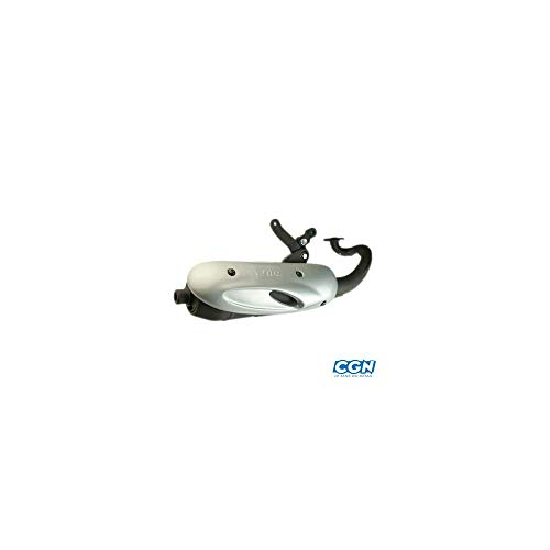 Motodak Scooter Gold Sito Plus kompatibel mit CPI Euro 2/Keeway/Generic