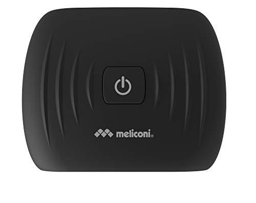 cuffie bluetooth meliconi Meliconi Trasmettitore Bluetooth 5.1