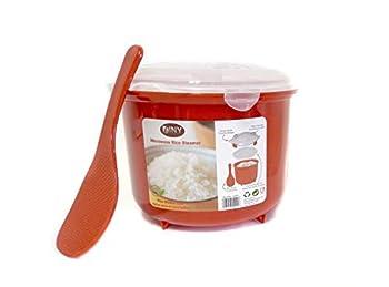 Best microwave rice steamer Reviews